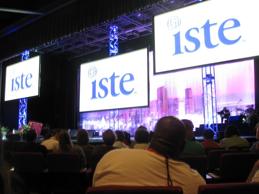 ISTE 2010