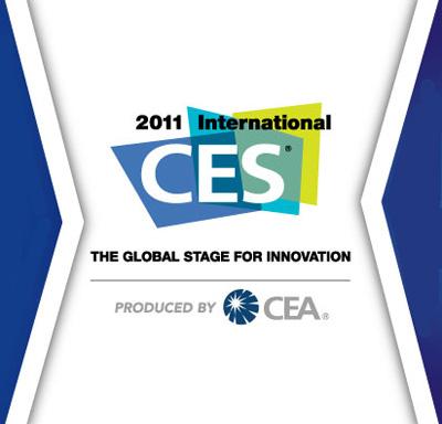 CES 2011 Logo