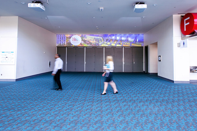 San Diego Convention Center Now Offers Custom Digital Advertising