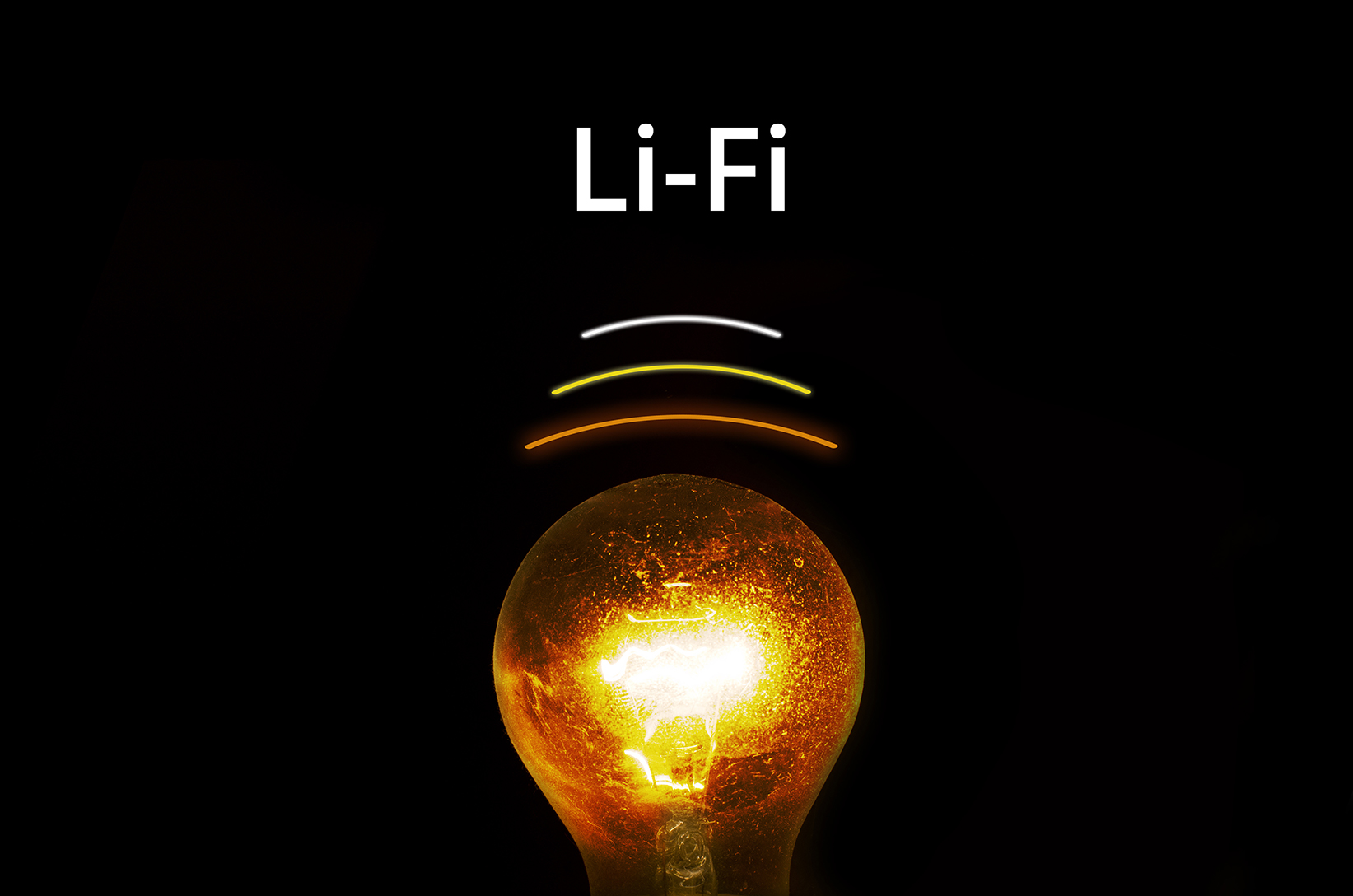 LiFi and the Bright Future of Wireless Communication
