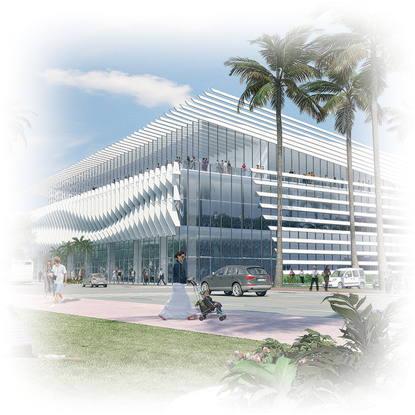 Smart City Networks Partners with the Miami Beach Convention Center to Complete Multi-Million Dollar Renovations Project