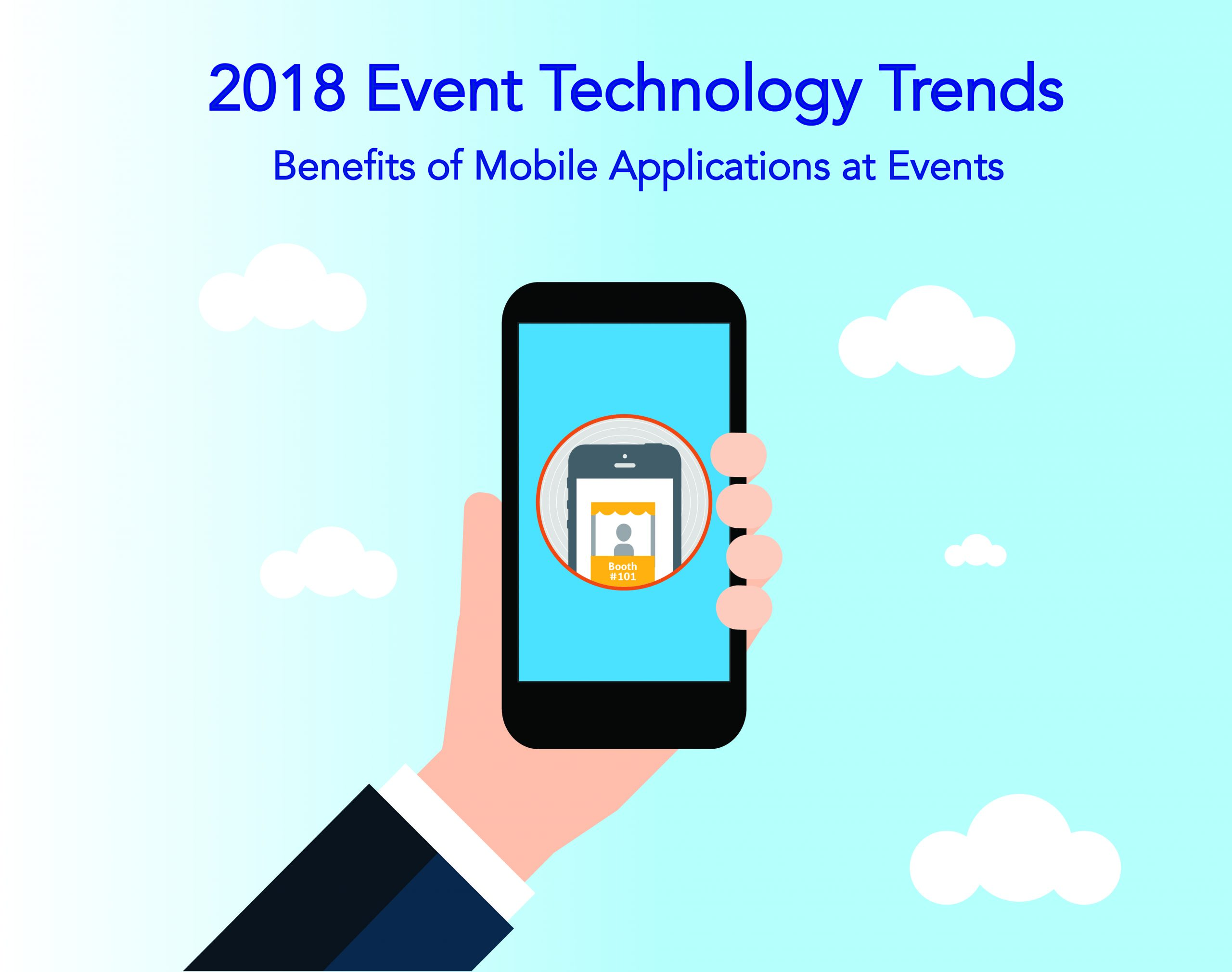 Benefits of Mobile Applications at Events