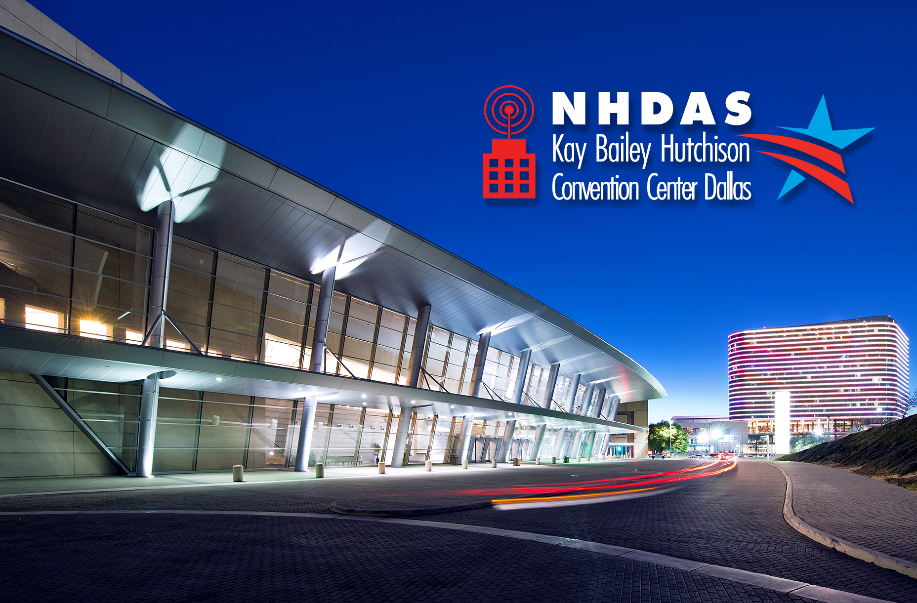 Smart City Networks Installs Neutral Host DAS at the Kay Bailey Hutchison Convention Center Dallas