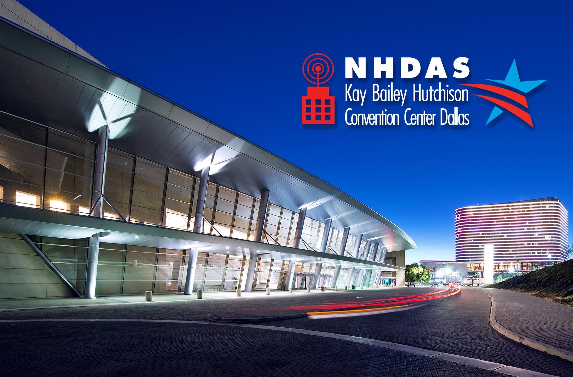 NHDAS at the KBHCCD