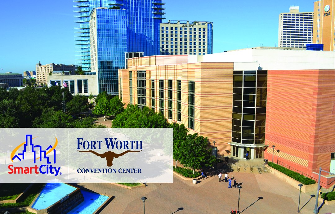 Smart City Networks Signs Two-Year Contract Extension with Fort Worth Convention Center