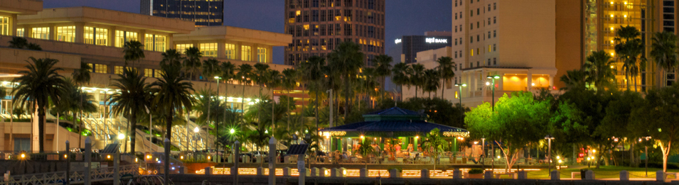 Smart City Answers the Demand for Next Generation Wi-Fi 6 at the Tampa Convention Center